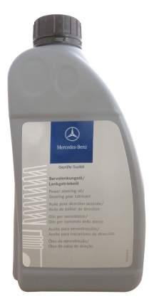 Гидравлическое масло Mercedes-Benz 1л A000989880310