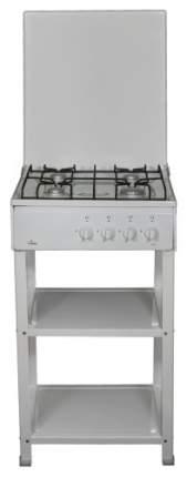 Газовая плита Flama AVG 1401 W White