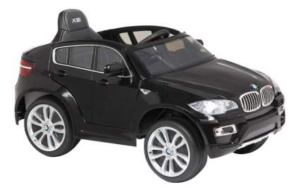 Электромобиль Weikesi BMW X6 JJ258-1 Черный