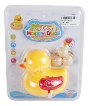 Заводная игрушка для купания Shantou Утка с аксессуарами