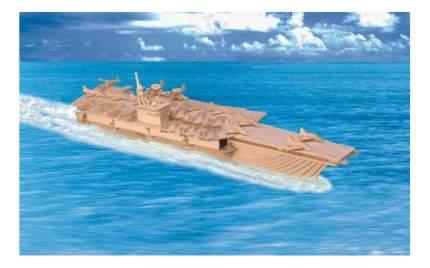 Модель для сборки Чудо-дерево Корабль Джонка