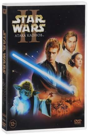 DVD-видеодиск Звездные войны, Эпизод 2