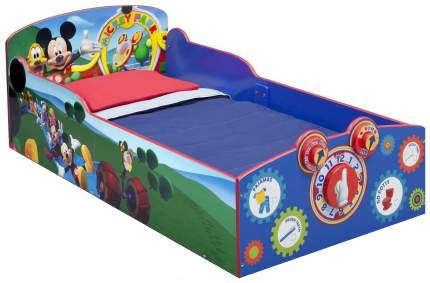 Кровать детская Disney Mickey Mouse