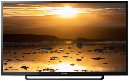 LED Телевизор Full HD Sony KDL-40RE353