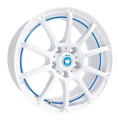 Колесные диски Konig Bump R17 7J PCD5x114.3 ET40 D73.1 (WHS035164)