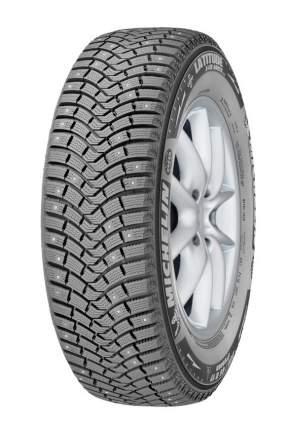 Шины Michelin Latitude X-Ice North LXIN2+ 255/55 R18 109T XL