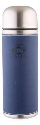 Термос Арктика 108-1000 1 л синий