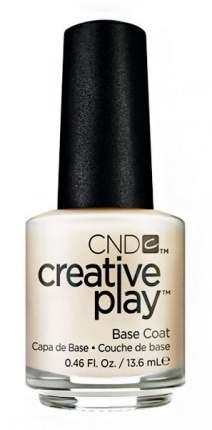 Базовое покрытие для ногтей CND Creative Play Base Coat 13,6 мл