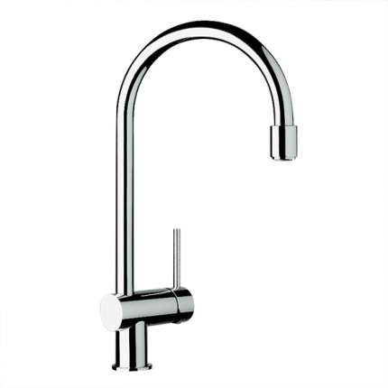 Смеситель для кухонной мойки Blanco FILO-S 517180 нержавеющая сталь