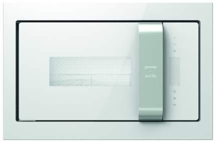 Встраиваемая микроволновая печь с грилем Gorenje BM235ORAW 728171