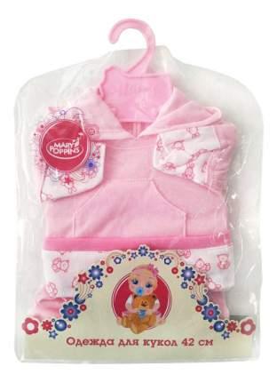 Спортивный костюм для кукол Mary Poppins 452059