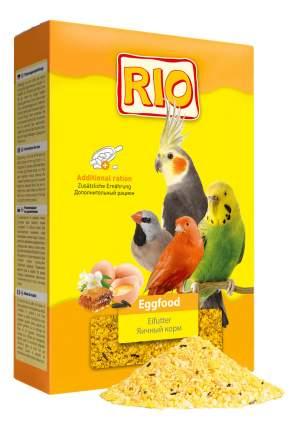 Основной корм RIO для экзотических птиц 350 г, 1 шт