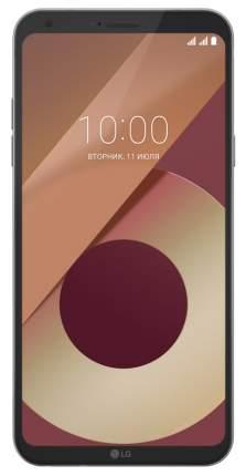 Смартфон LG Q6a Dual Sim 16Gb Platinum (M700)