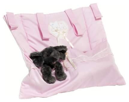 Текстильный карман в детскую кроватку Italbaby Mon Coeur 715,0009-1