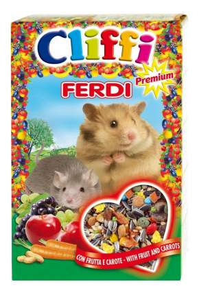 Корм для мышей, хомяков Cliffi Ferdi 0.3 кг 1 шт