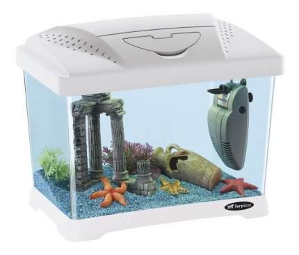 Ferplast аквариум Capri Junior (белый)