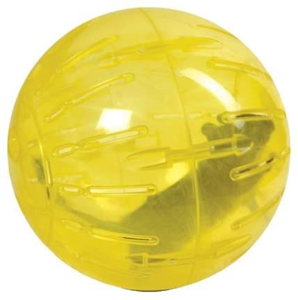Прогулочный шар для грызунов Triol пластик, 19 см