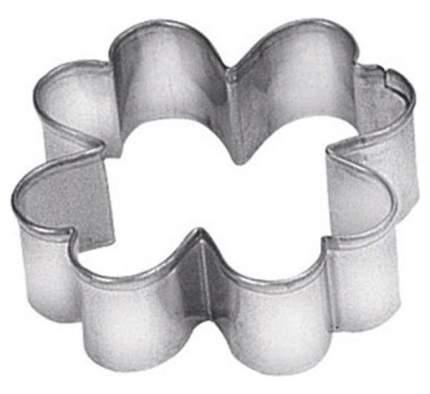 Форма для выпечки Tescoma DELICIA Четырехлистник
