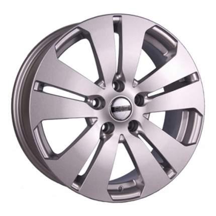 Колесные диски Tech-Line R17 6.5J PCD5x114.3 ET45 D60.1 (N71865176015x114345S)