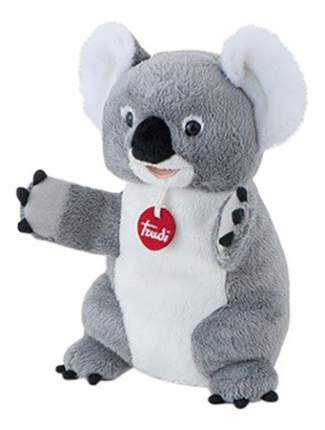 Мягкая игрушка Trudi на руку Коала, 25 см