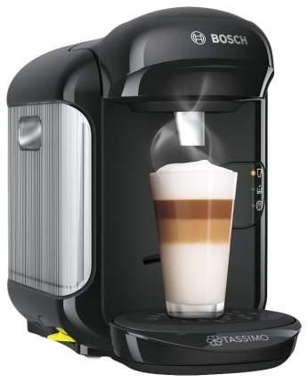 Кофемашина капсульного типа Bosch TAS 1402 VIVY II Black