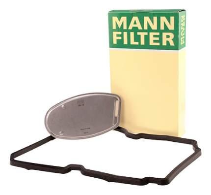 Фильтр масляный АКПП MANN-FILTER H116KIT