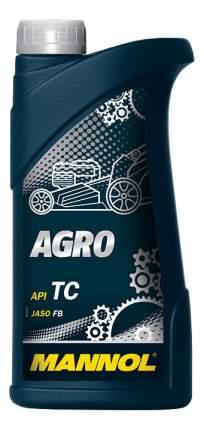 Моторное масло Mannol Argo 15W-50 1л