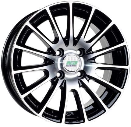 Колесные диски Nitro Y3136 R14 6J PCD4x98 ET35 D58.6 (41029003)