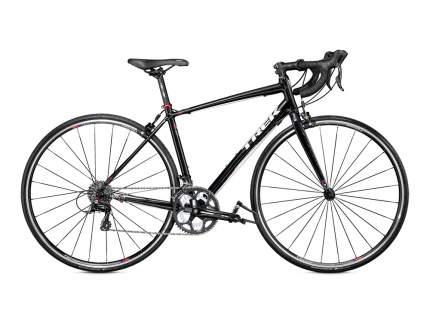 """Велосипед Trek Lexa S C 2016 21.5"""" черный"""