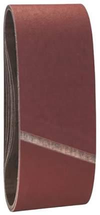 Шлифовальная лента для ленточной шлифмашины Bosch 100x610мм K150 2608606138