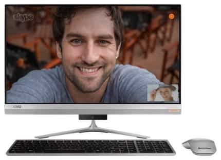 Моноблок Lenovo AIO 520S 23 F0CU0028RK Серебристый