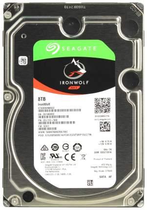 Внутренний жесткий диск Seagate 8TB (ST8000VN0022)