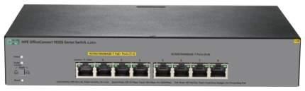 Коммутатор HP JL383A Черный