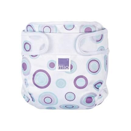Влагонепромокаемые трусики Bambino Mio для закрепления подгузников Ягоды Medium 7-9 кг