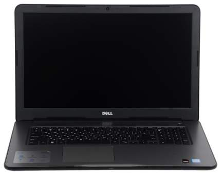 Ноутбук Dell Inspiron 5767-7475