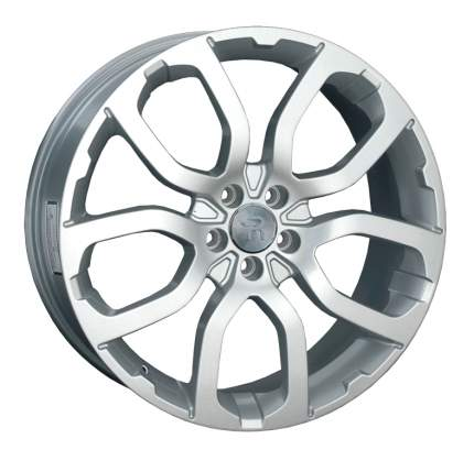 Колесные диски Replay R21 9.5J PCD5x120 ET49 D72.6 (030732-040211012)