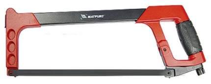 Ножовка по металлу MATRIX 77593