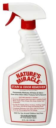 Нейтрализатор органических пятен и запаха 8 in 1 бутылка 700