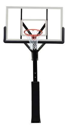 Баскетбольная стойка DFC 230-305 см ING72G