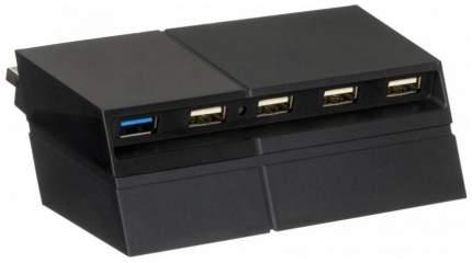 Разветвитель USB для игровой приставки PlayStation 4 Black Horns BH-P4-01