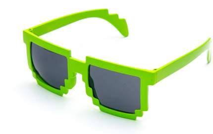 Очки солнцезащитные MaskBro Зеленые