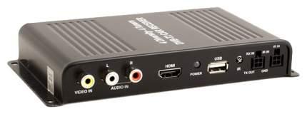 ТВ-тюнер автомобильный AVEL Electronics AVS7004DVB