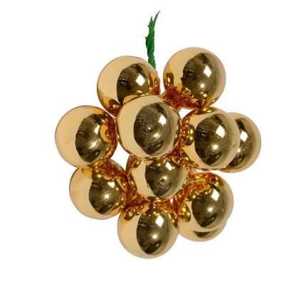 Гроздь шаров на ель Kaemingk 710506 2,5 см