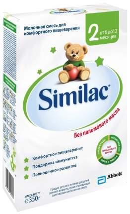 Молочная смесь 2 (от 6 до 12 мес.) Similac 350 г