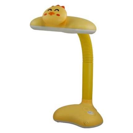 Светильник детской серии KT420B Цыплёнок 15Вт желтый