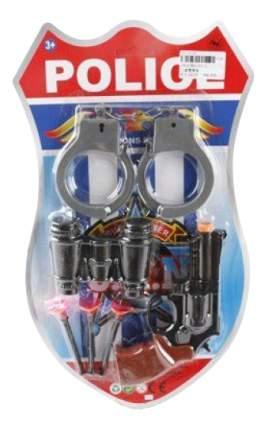 Набор полицейского Shantou Gepai Police