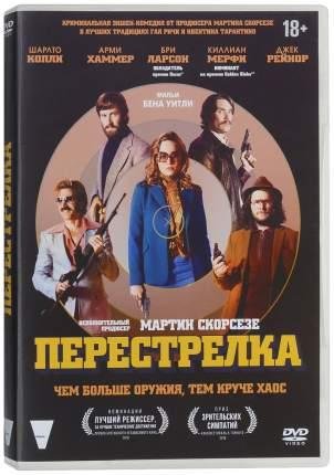 DVD-видеодиск Перестрелка