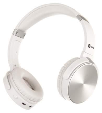 Беспроводные наушники Harper HB-217 White