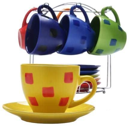 Чайный сервиз LORAINE LR-27321 6 пер.