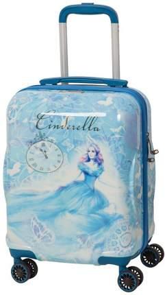 Детский чемодан Sun Voyage SV017-AC045-16 Disney Cinderella